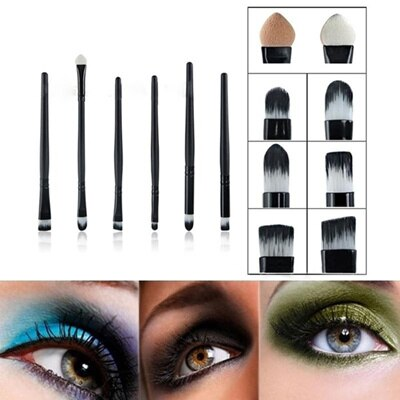 Glow In The Dark Soft Eyeballs Fancy Dress Adult Halloween 10pcs