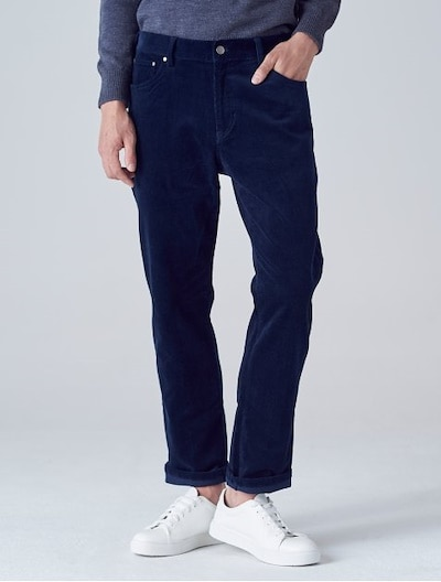 Lee Rider Tonal Jeans Slim Uomo