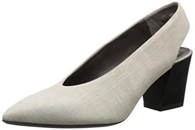 BCBG Andorra Jungle Cheetah Print Womens Platform Slingback Peep Toe Pumps Shoes