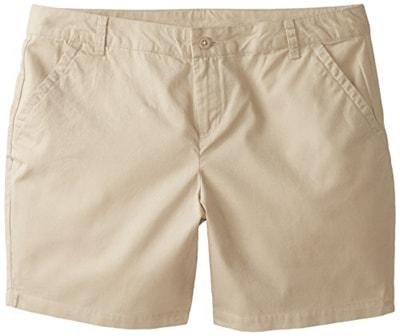 5-6 Crazy8 Girls Slubbed Essential Shorts Sz S