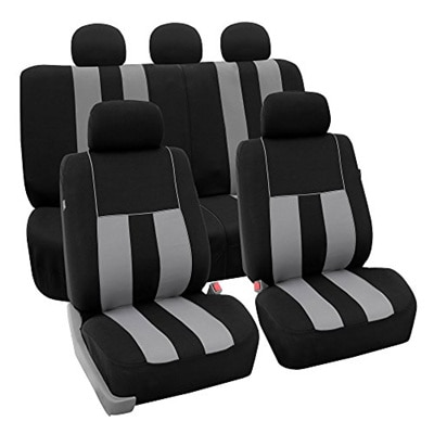 TT Driver Zebre Group 0+//1 Car Seat Black and White