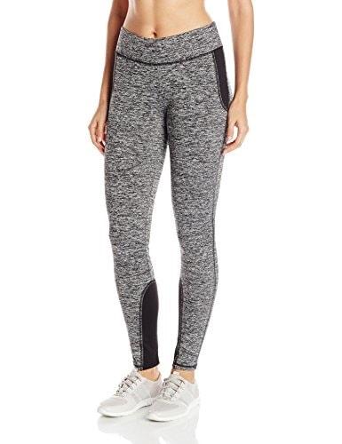 Sweatwater Girls Stretch Pants Winter Legging Fleece Warm Solid Color Legging
