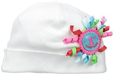 Pink ice Cream//Watermelon Medium 6-12M Swim Time Baby Girls Reusable Swim Diaper UPF 50 with Side Snaps