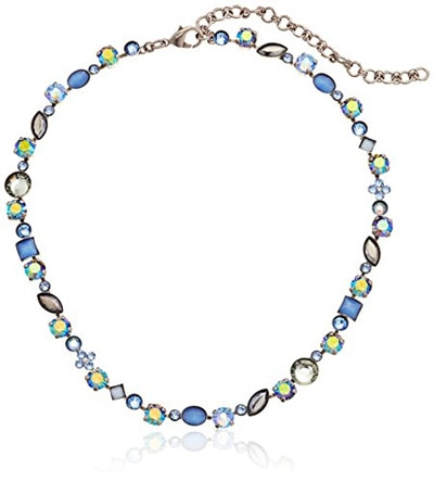"10x14mm Freeform Potato Blue Apatite Gemstone Jewelry Making Beads Strand 15/"""
