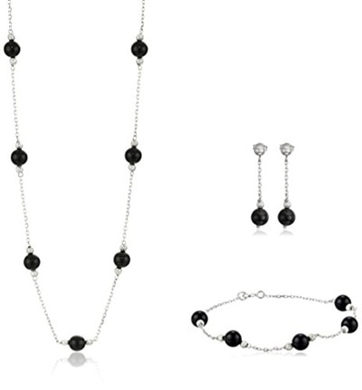 New lead free pewter sun on a steel ball chain necklace 574