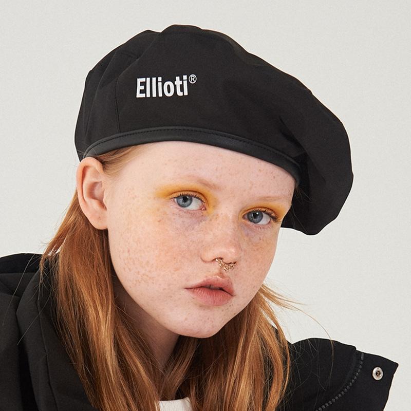 bts v ベレー帽