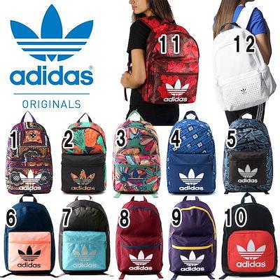 1e2638f799de Qoo10] アディダス : adidas アディダス リュック 丸 : バッグ・雑貨