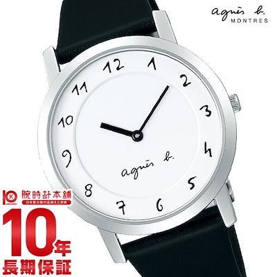 アニエスベー 時計 メンズ