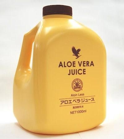 アロエベラジュース