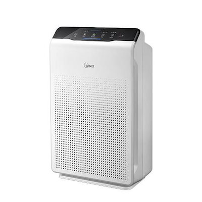 qoo10 aes330 wo air purifier 家電