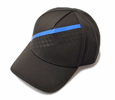 pretty nice 49a5e e2c63 エンポリオアルマーニ キャップ/帽子 EMPORIO ARMANI メンズ ベースボールキャップ ブラック/ブルー 627786 7P502 00020