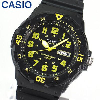 1dfe97e138 Qoo10] カシオ : <専用BOXなし>CASIO チープカシ... : 腕時計・ジュエリー