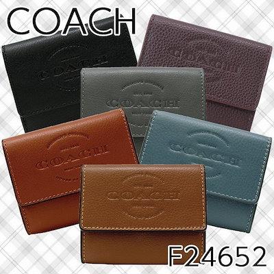 online retailer fefcf 1146b コーチ【クーポン適用でさらにお得!】コーチ コインケース メンズ COACH F24652 アウトレット