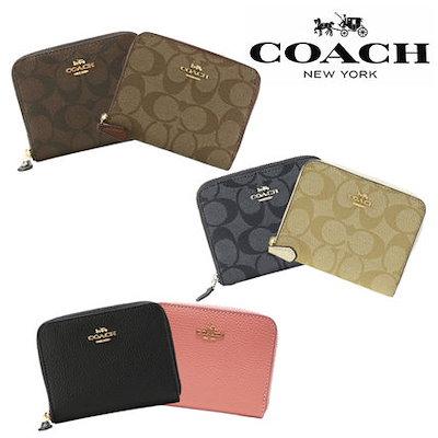 9875d36d9079 送料無料 正規品 USA直送 即発 コーチ COACH 財布 二つ折り アウトレット レザー レディース 各種