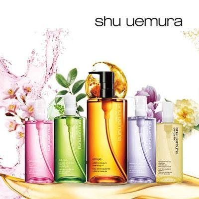Qoo10] シュウウエムラ : 送料無料クーポン使用可 SHU UEMU... : スキンケア
