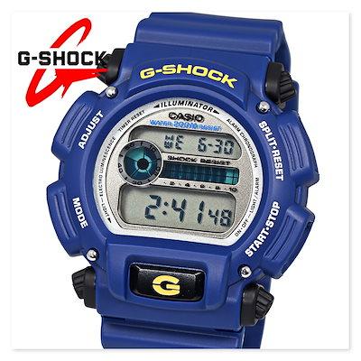 the best attitude c4a87 df466 期間限定特別セール★G-SHOCK ジーショック Gショック CASIO カシオ DW9052-2V メンズ/レディース 時計 腕時計 ...