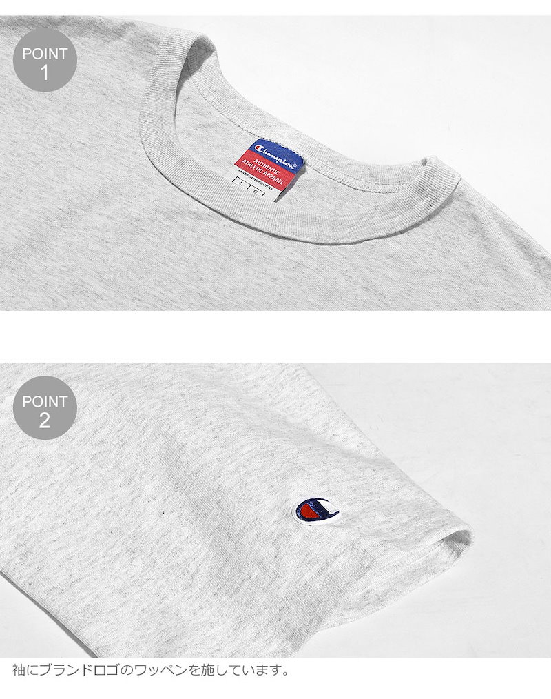 Champion Heritage Jersey Short Sleeve T Shirt Mens Adult Size Cotton Tee T105