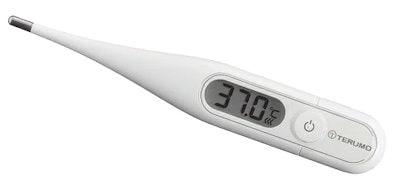体温計 テルモ 電子