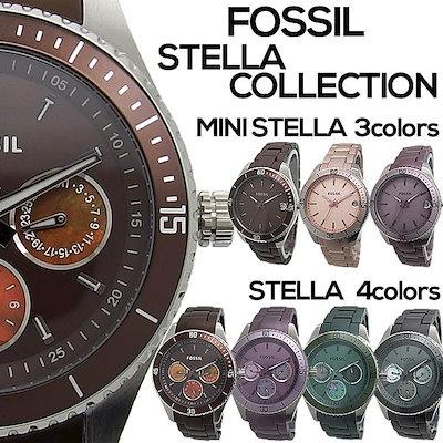 b962fa6a20 Qoo10] フォッシル : フォッシル FOSSIL ステラコレクシ... : 腕時計 ...