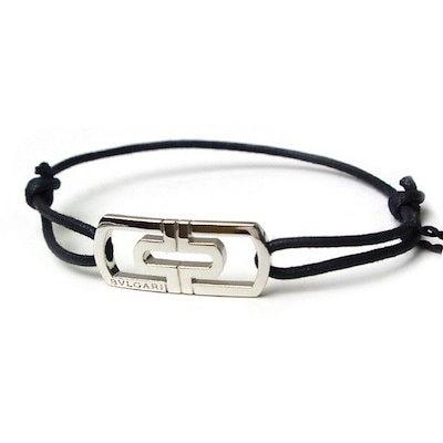 best cheap 3673e 4b057 Qoo10] ブルガリ : ブルガリ BVLGARI ブレスレット ... : 腕時計 ...