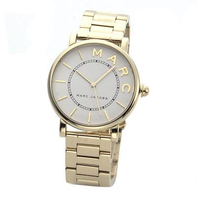 9f7afa1600f7 MARC JACOBS マークジェイコブス レディース腕時計 Roxy36 (ロキシー36) MJ3522 ...