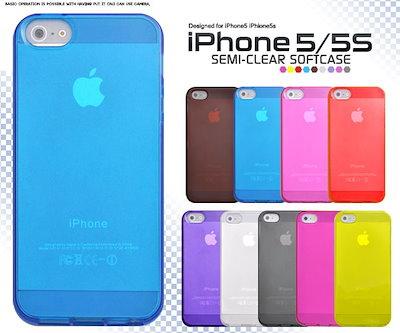 37f13a227e 【メール便送料無料】iPhone5/5s/SE スマホケース デザイン ソフトケース シリコン