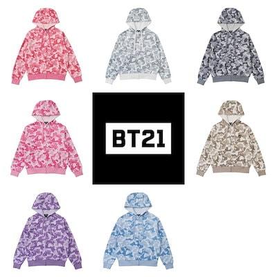 Bt21 アベイル
