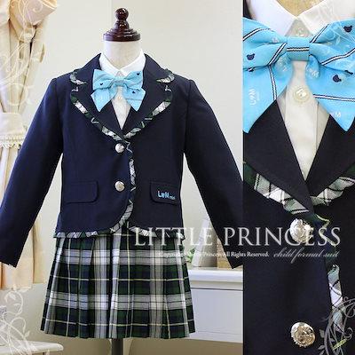 f842c4d56595f 入学式 子供服 女の子 女の子スーツ フォーマル フォーマル Love Marchen Mini 43011-600(