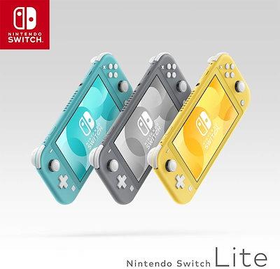 Qoo10] 任天堂 : 【送料無料】Nintendo Switc... : テレビゲーム