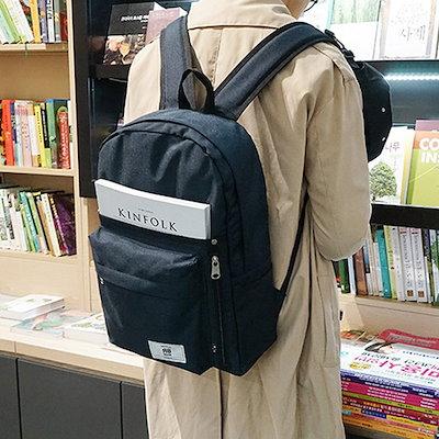 3b1bd539fda7 公式販売店のオリジナルリュック☆[ABRMAGAZINE BACKPACK 6 COLOR☆[ABROAD]