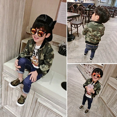 c6a47d34ca347 子供服 カーディガン キッズ 男の子 かっこいい 迷彩柄 キッズ服!人気新作 トップス KIDS 韓国