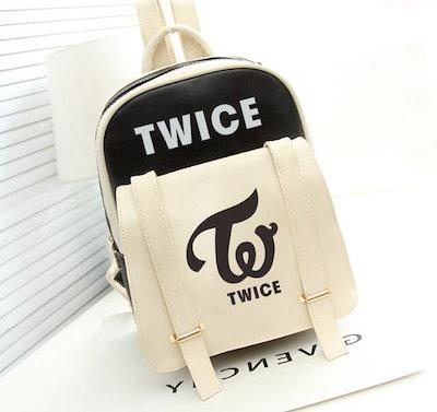 Twice リュック バッグ カバン ショルダーバック リュック 旅行コンサート Twiceグッズ トートバッグ