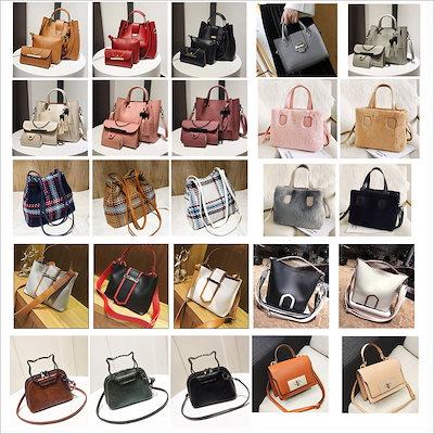 22e8f6249e73 激安✨超買得✨ 韓国 ファッション ハンドバッグ 斜め掛けバッグ レディース 大容量 小さめバッグ