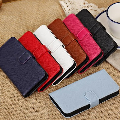 75dd55b9eb 送料無料iPhone4sカバー iphone4sケース手帳型ケース スマホケース レザー アイフォン4sケース GALAXY S5