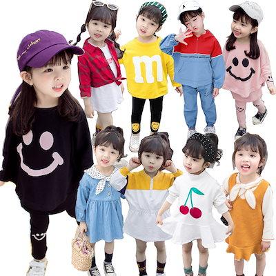 6ce5630174801 Qoo10  韓国こども服 春着子供服 💖子供の春服...   ベビー・マタニティ