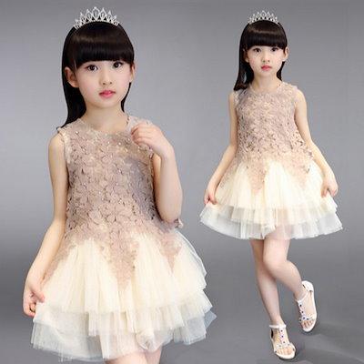 0c4c71ff4a149  Qoo10  子どもドレス 子供ドレス 結婚式   キッズ