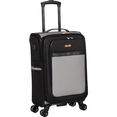 流行に  イザックミズラヒ メンズ スーツケース バッグ Greenwich 20