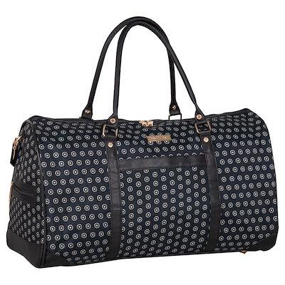 大人の上質  イザックミズラヒ メンズ スーツケース バッグ Nova 22