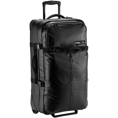【通販 人気】 イーグルクリーク メンズ スーツケース バッグ National Geographic Yonder Rolling Trunk 32, 幡豆町 ce245d87