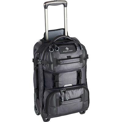 【オープニング大セール】 イーグルクリーク メンズ スーツケース バッグ ORV Wheeled Duffel International Carry On, 【逸品】 9d263898