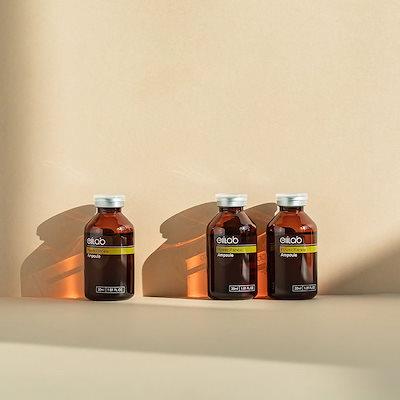 【Elilab / Official] 完全にを更新アンプル30ml❤べとつきのない保湿オイル✨ホホバ油/ビタミンEオイル/韓国ジクベソンフェイスオイル1位! ❤後期証明するアイテム❤