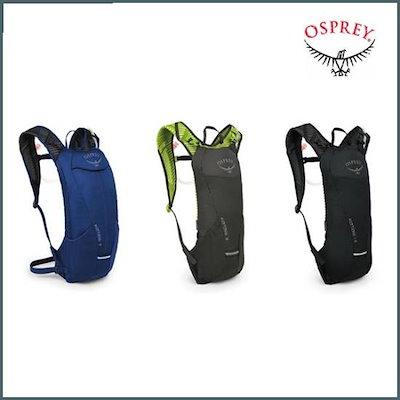 高級素材使用ブランド [オスプレイ]カタリ7Lの男性リュックサック(ムルベクを含む) /リュック/backpack, REAGAN 404d2635