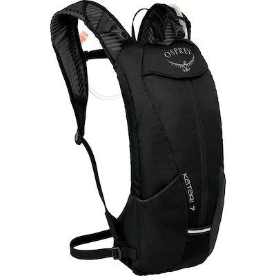 【サイズ交換OK】 オスプレー メンズ バックパック・リュックサック バッグ Katari 7 Hydration Pack, 子供服のキイロイキ 0d893403