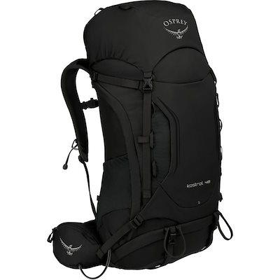 海外並行輸入正規品 オスプレー メンズ バックパック・リュックサック バッグ Kestrel 48 Hiking Pack, アンドウスポーツ ba257447