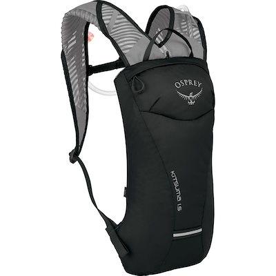 【即日発送】 オスプレー メンズ バックパック・リュックサック バッグ Kitsuma 3 Hydration Pack, KYOEISPORTS e74f4d5d