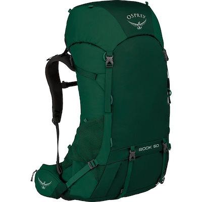 最新作 オスプレー メンズ バックパック・リュックサック バッグ Men s Rook 50 Hiking Pack, みついしや c4091b41