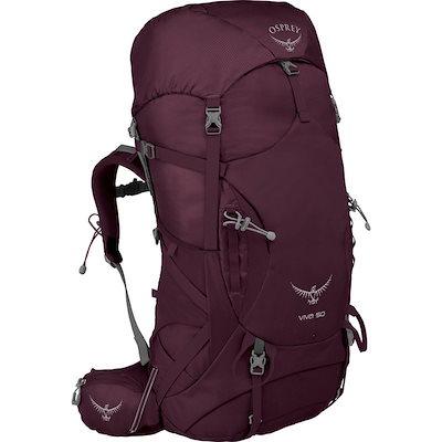 沸騰ブラドン オスプレー メンズ バックパック・リュックサック バッグ Viva 50 Hiking Pack, Autostyle 30dd163b