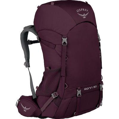 激安通販 オスプレー メンズ バックパック・リュックサック バッグ Women s Renn 50 Hiking Pack, 佐渡市 0b49dcdd