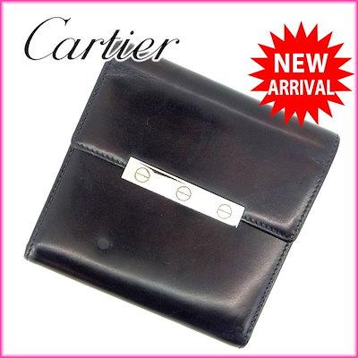 最初の  カルティエ : カルティエ Cartier 三つ折り財布... : バッグ・雑貨, クマゲグン:11532d8d --- svarogday.com