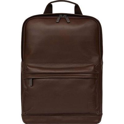 【特価】 クノモ メンズ スーツケース バッグ Brackley Laptop Backpack, マット専門店 織人しきもの屋工房 9f18bf19